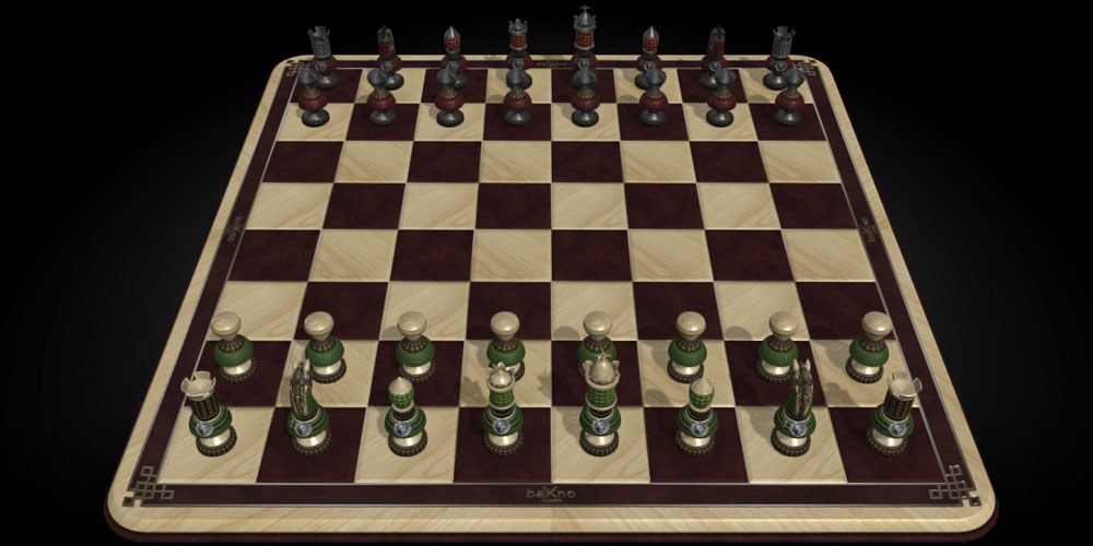classic chess download