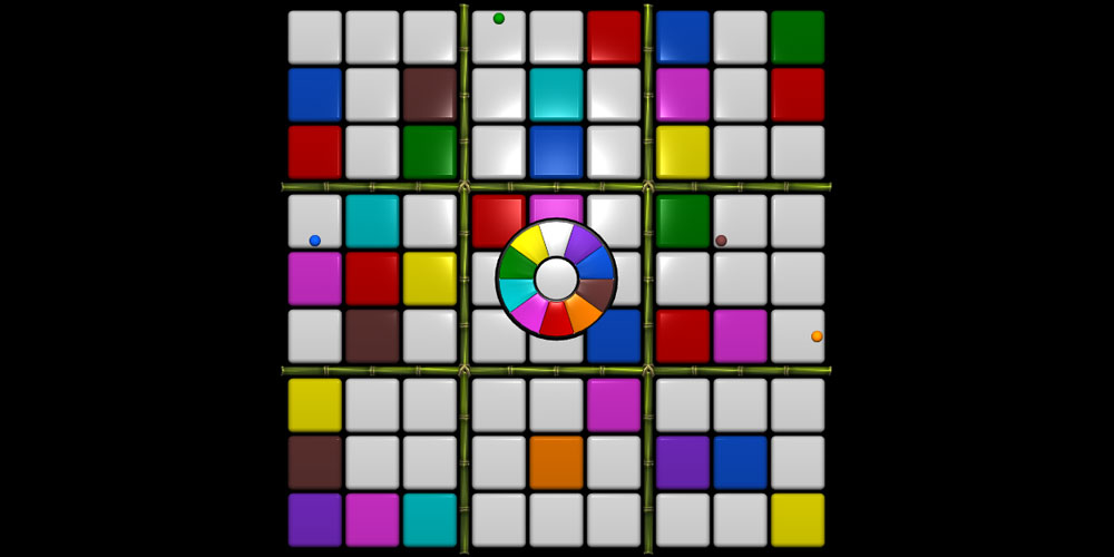 Free Color Sudoku Game Download | Play Color Sudoku Game Online