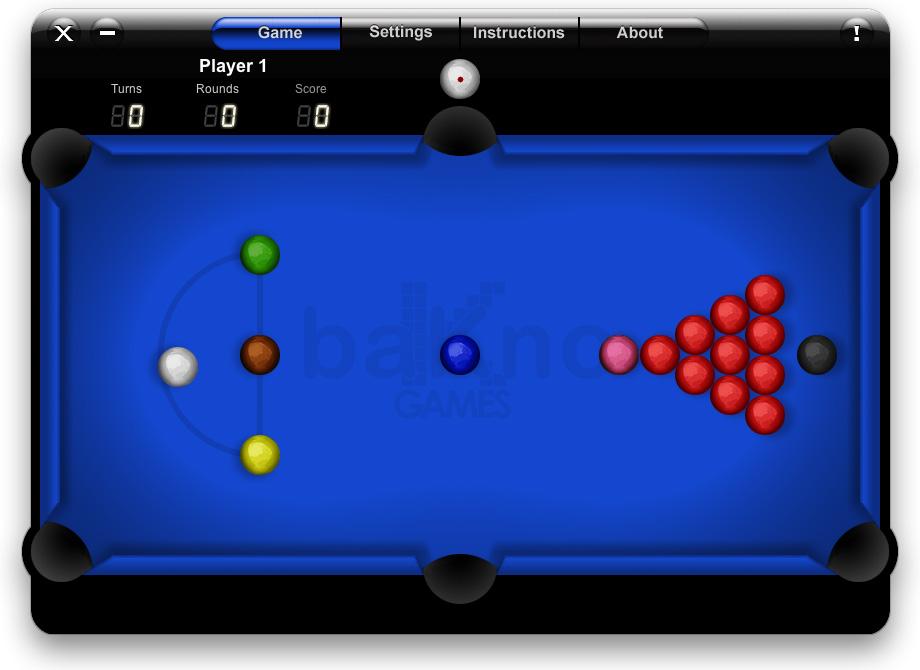 snooker online free