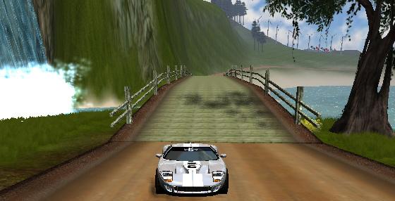 Island Racer 2.0