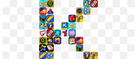 baKno Games