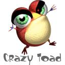 CrazyToad